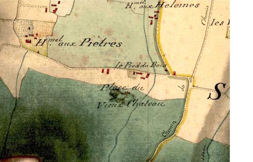 LES REMPARTS D'AUNAY-SUR-ODON (Calvados)