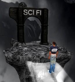 L'Arbre Cosmique aux 8 Portes