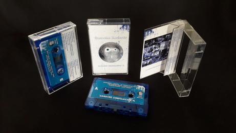 Ganache Records - Compilation n°1