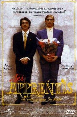 Les apprentis (1995)