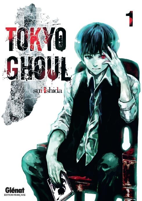 Tokyo ghoul <3