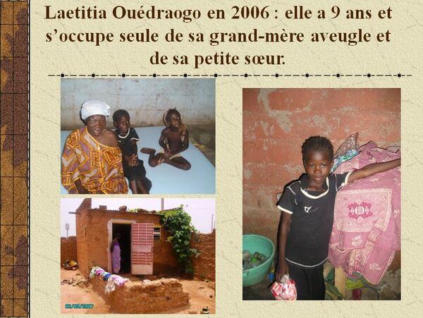 """""""Eduquer une fille c'est éduquer une nation"""" une conférence proposée par le Zonta Club Châtillonnais"""