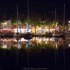 Le Vieux Port - Bassin des Yachts - Quai du Gabut par Claude Marissal