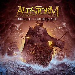 [Traduction] Sunset On the Golden Age- Alestorm