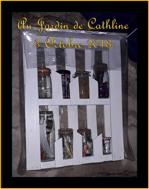 Bricolage palettes (1)
