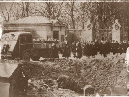 1943 rennes