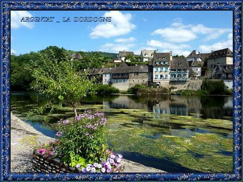 A détour des rivières de France