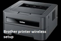 Complete the Brother Printer HL-2270dw Wireless Setup