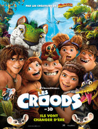 * Les Croods