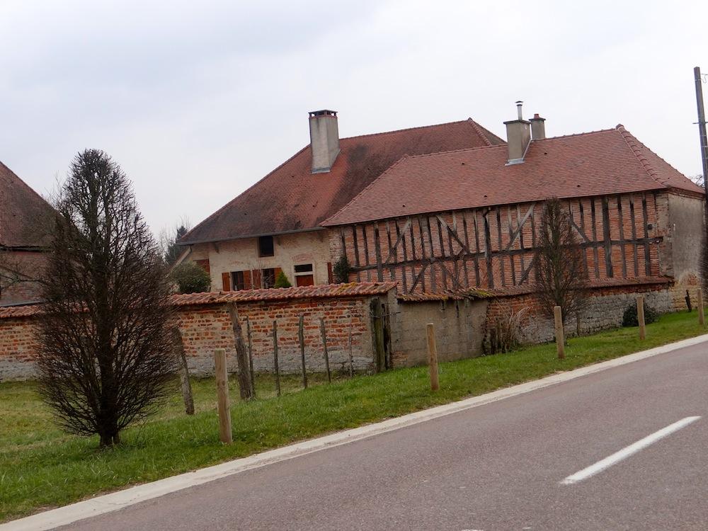 les jolis petits villages de France