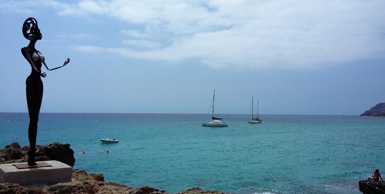 l'ile magique - cala ratjada - sud est de l'île
