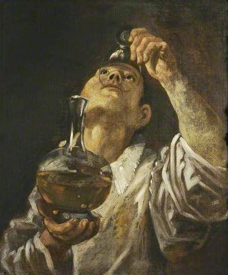297. « Le vin ce n'est pas de l'alcool », mais ce n'est pas de l'eau non plus