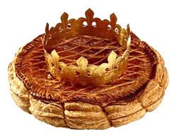 * chant: la galette, le gâteau (Mme Guibert)
