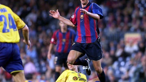 La machine est lancée pour le FC Barcelone