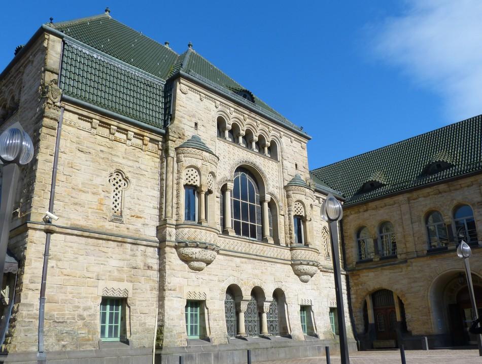 Annick à Metz (II)