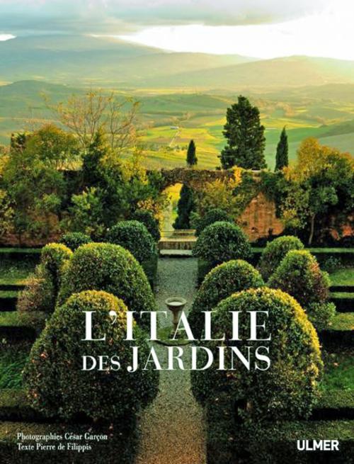 Visite Des Plus Beaux Jardins D'Italie.....