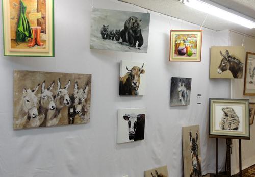 Expo Thonon les Bains
