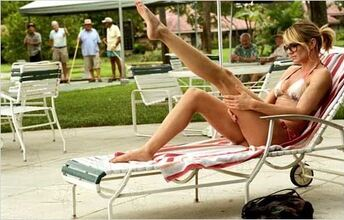 In her shoes : Photo Cameron Diaz, Curtis Hanson