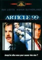 1992 -Article 99