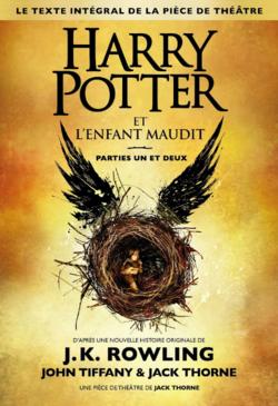 Extraits du livre {Harry Potter et l'enfant maudit}