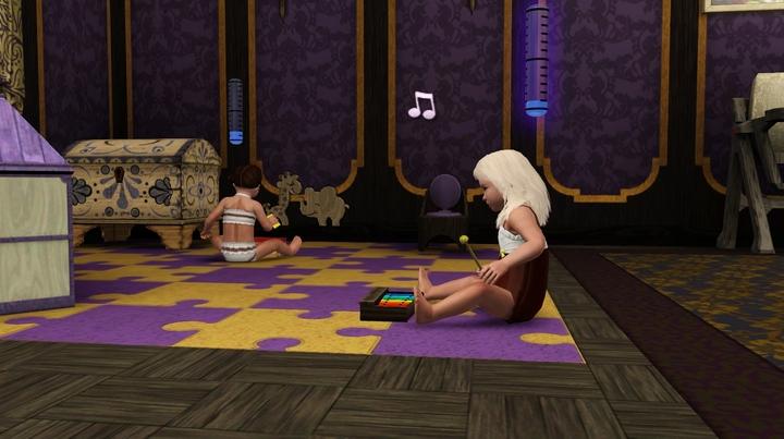 Chapitre 29 : Biberons et sorcellerie