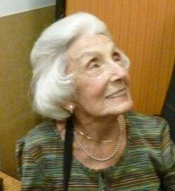 Marthe Riperet-Sarrut
