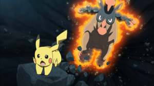 Pokémon Sun & Moon épisodes 109 & 110 VOSTFR en Streaming