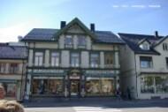 Tromsø-façade