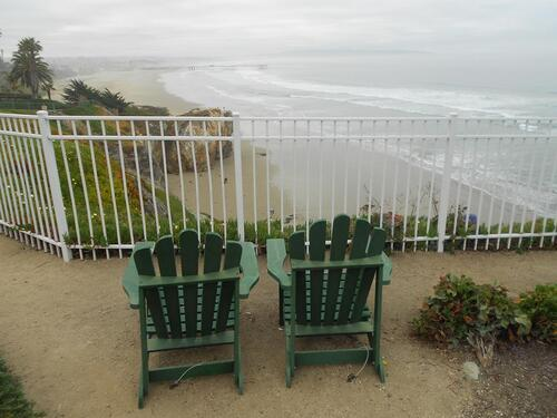Pismo Beach - Cottage Inn by the Sea