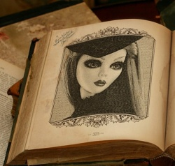 Le Journal Intime d'Evangeline
