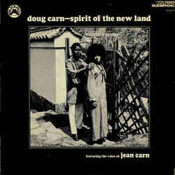 Doug Carn - Spirit Of The New Land - Complete LP