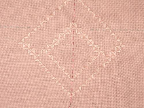 Pink runner - Etape 3 et 4