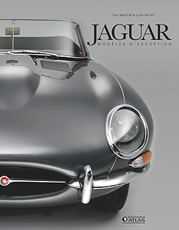 Jaguar - Paul Walton, Colin Salter
