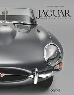 Jaguar - Paul Walton, Colin Salter