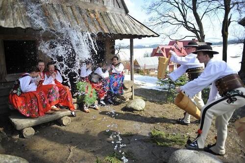 Comment célèbre-t-on Pâques à travers le monde ?
