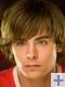 zac efron High School Musical Premiers pas sur scene