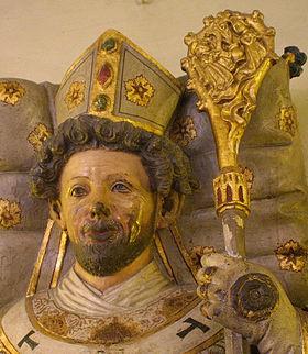 Saint Othon de Bamberg († 1139)