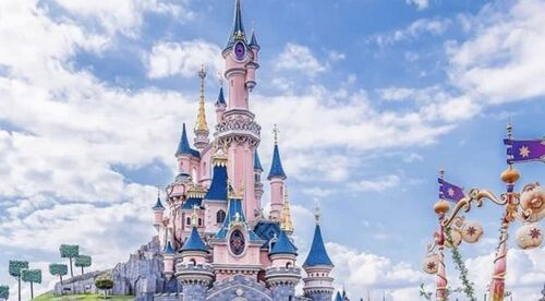 Privat Transfer CDG Disneyland Paris
