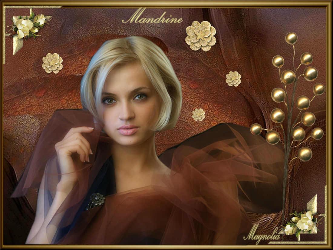 Mandrine
