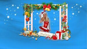 Fonds D'écrans Noël 2