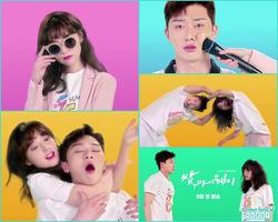 Drama coréen en cours