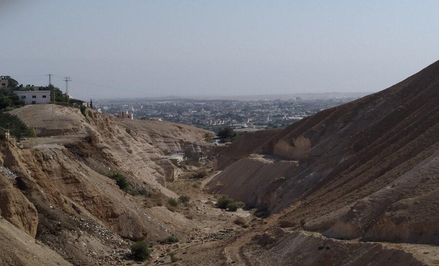 ISRAEL PHOTO D'UN AMI Y ETANT ALLE EN JUIN 2019   (8)