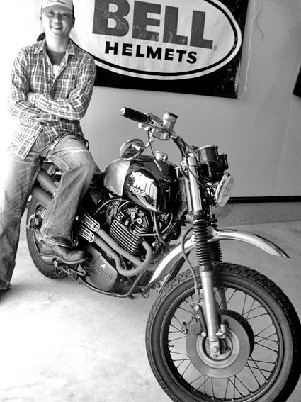 Le Japon explore son passé motocycliste (2)