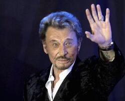 Jean d'Ormesson - Johnny Hallyday