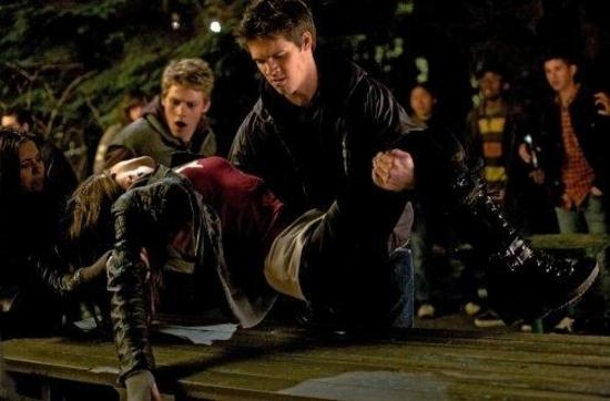 ian somerhalder quitte vampire diaries