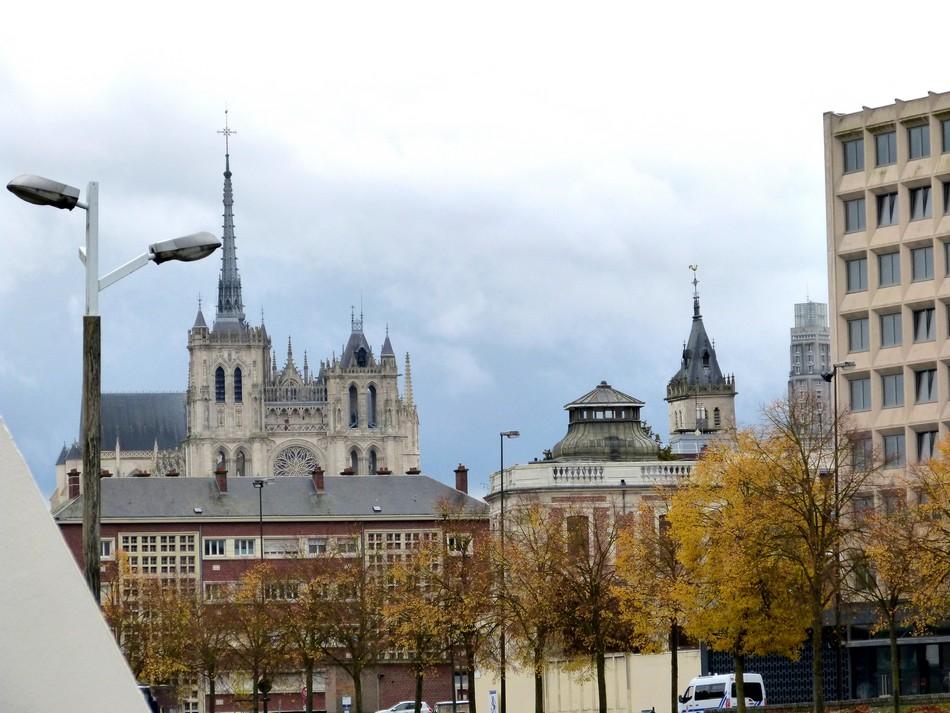 """Les martiens sont à Amiens, ils s'appellent les """"ISIEE"""""""
