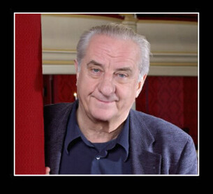Adieu Michel Aumont
