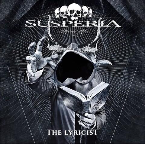 SUSPERIA - Les détails du nouvel album