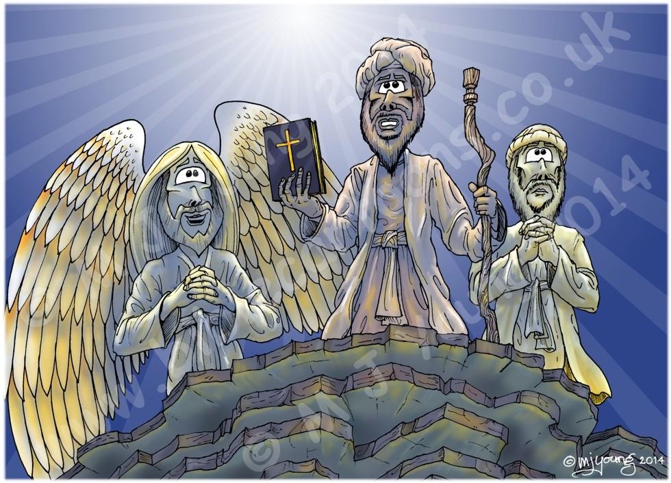 Luke 16 - Rich man and Lazarus - Scene 06 - Bible (Blue version).jpg