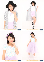 Morning Musume '15 Oda Sakura Birthday Event ~Sakura no Shirabe~ goodies